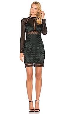 Кружевное платье bey - Bardot