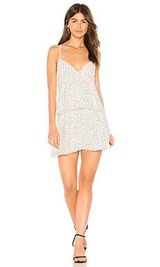 Spotty Tier Dress