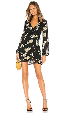 Catalina Dress Bardot $99 BEST SELLER