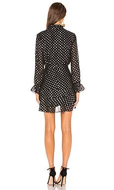 Promo Code Bardot Spot Shirt Dress