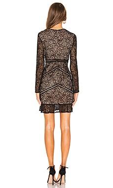 Bardot Sasha Lace Dress On sale