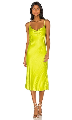Sharnie Slip Dress Bardot $89 BEST SELLER