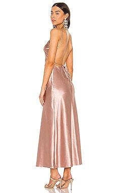 Платье-комбинация estelle - Bardot