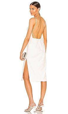 Robyn Midi Dress Bardot $109