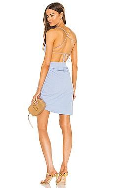 Cindy Dreamer Dress Bardot $119