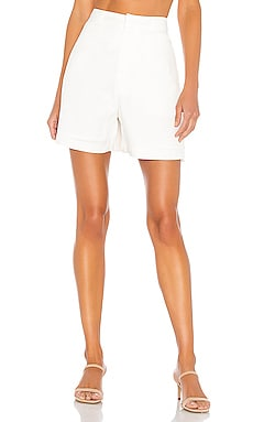 Soho Long Short Bardot $89