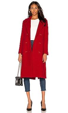 Oversized Coat Bardot $122