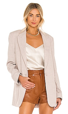 Sandie Blazer Bardot $139