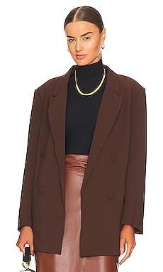 The Oversized Blazer Bardot $169