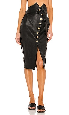 Tie Waist Skirt Bardot $88 BEST SELLER