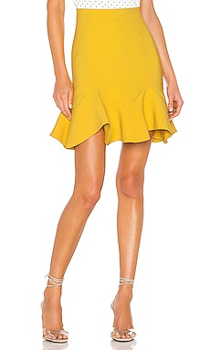 Laurie Mini Skirt Bardot $109