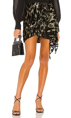 Ariella Mini Skirt Bardot $55 (FINAL SALE)