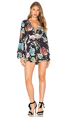 Amelia Playsuit