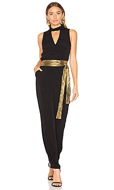 Kaia Jumpsuit in Black