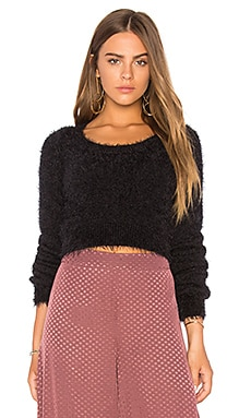 Cass Knit Crop Top