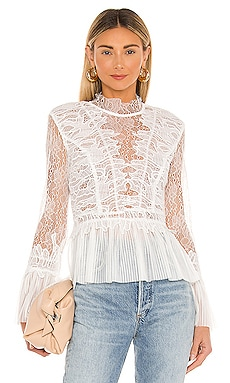 Francesca Top Bardot $128 BEST SELLER