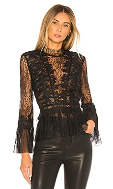Francesca Top Bardot $129