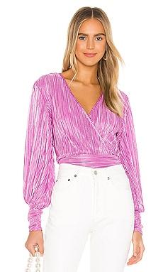 BLUSA TRINITY Bardot $72