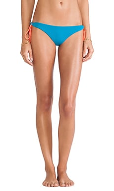 Basta Surf Kikitas Bottom in Teal & Versilia