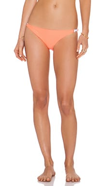 Basta Surf Zunzal Bikini Bottom in Dynasty & Paperino & White