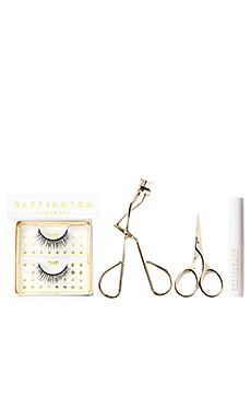 MONROE 인조 속눈썹 키트 Battington Lashes $62