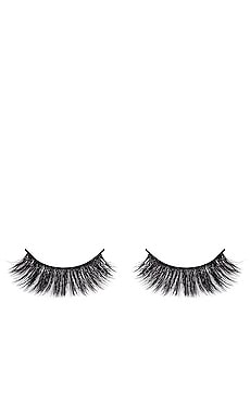Bardot 3D Silk Lashes in Black