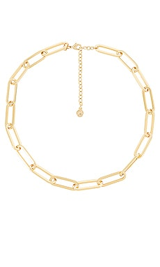 Hera Link Necklace BaubleBar $44