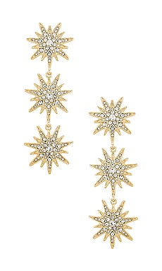 Callisto Drop Earrings BaubleBar $38 BEST SELLER