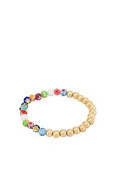 Floral Pisa Bracelet BaubleBar $30