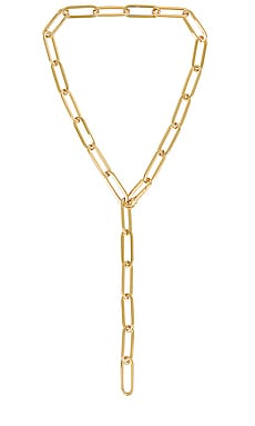 COLLIER PAPERCLIP BaubleBar $44