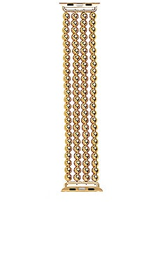 Beaded Apple Watch Band BaubleBar $48