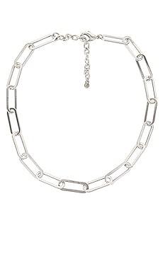 Hera Link Necklace BaubleBar $33