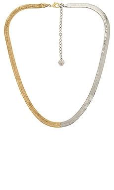 Georgette Necklace BaubleBar $42