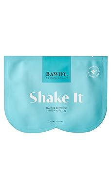 Shake It Butt Sheet Mask BAWDY $9