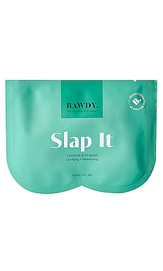 Slap It Butt Sheet Mask BAWDY $9 BEST SELLER