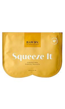 Squeeze It Butt Sheet Mask BAWDY $9 BEST SELLER