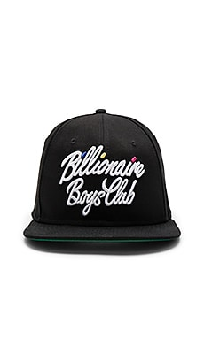 Бейсболка script - Billionaire Boys Club