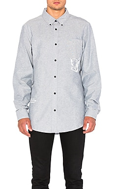 Mantra Button Down
