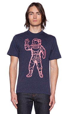 T-SHIRT GRAPHIQUE GALAXY ASTRO