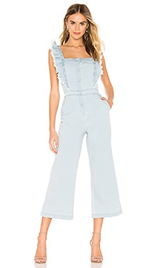 JACK by BB Dakota Yes Way Chambray Jumpsuit BB Dakota $62