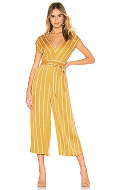 All The Right Moves Jumpsuit BB Dakota $59