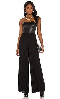 Give Me A Bustier Jumpsuit BB Dakota $119