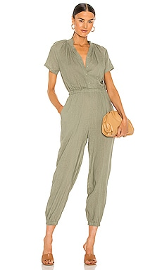 Takin' Care of Biz Jumpsuit BB Dakota by Steve Madden $89