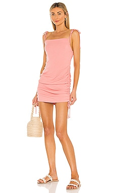 VESTIDO GIVE EM A CINCH BB Dakota by Steve Madden $49 Sustainable