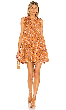 SUNNY DISPOSITION ドレス BB Dakota by Steve Madden $89 ベストセラー
