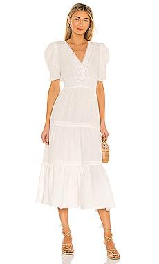 Say A Prairie Dress BB Dakota by Steve Madden $119 Sustainable