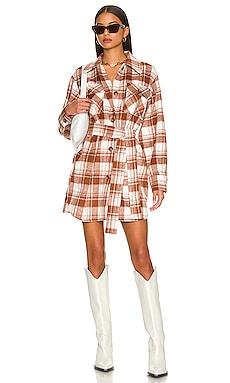 Maverick Dress BB Dakota by Steve Madden $129 NEW