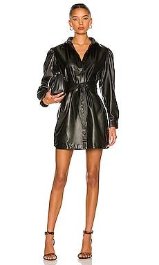 Faux Nelly Dress BB Dakota by Steve Madden $99