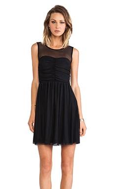 Jack by BB Dakota Marilla Tank Dress in Black