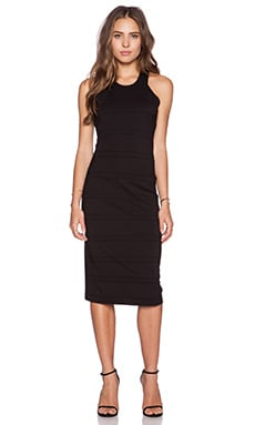 BB Dakota Kiana Dress in Black